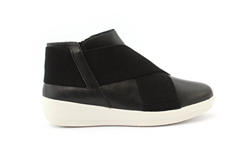 FitFlop? Superflex Ankle Boots Casual Nuovo TG