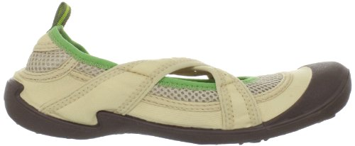 Cudas Womens Water Shoe Naturale