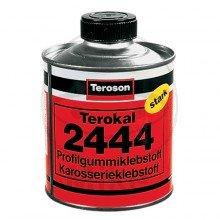 PROFILGUMMIKLEBER PINSELDOSE TEROKAL 2444 340 gr. - 555.02.23 - Teroson Profilgummiklebstoff Terokal-2444 - Kg 52, 91 € - CHEMIE