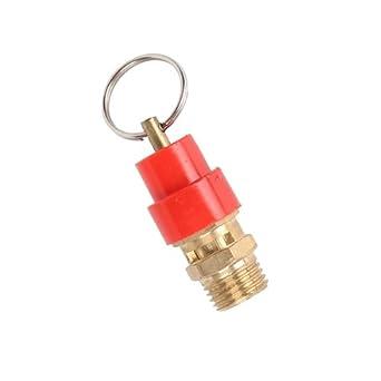 BQLZR - Válvula de alivio para compresor de aire ...