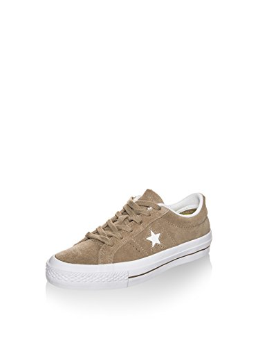 Sneaker Unisex Beige Star Cons One Converse Adulto apqYAtwn