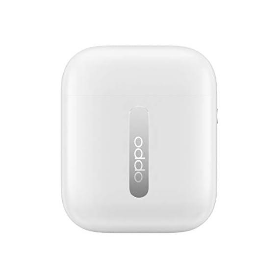 OPPO ENCO Free True Wireless Headphone (White)