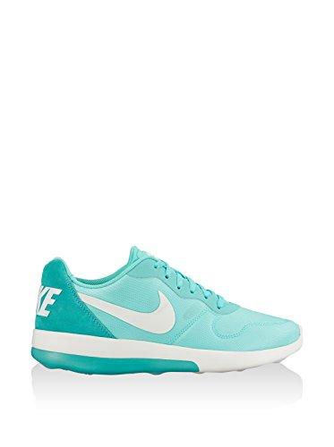 Nike MD Runner 2, Chaussures Femme bleu clair
