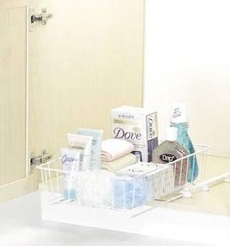 Badezimmer Schrank Organizer
