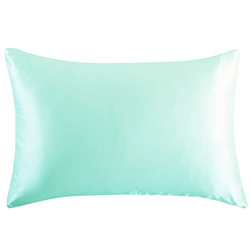 OOSILK 100% Natural Mulberry Silk Pillow Case for Baby Hypoa