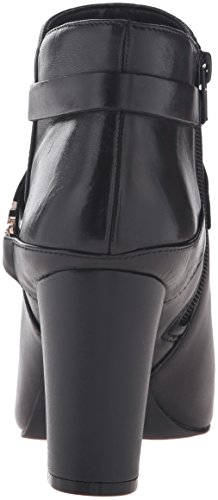Ankle Bootie Anne Natalyn Sport Klein AK Black Women's TrwnTRqC