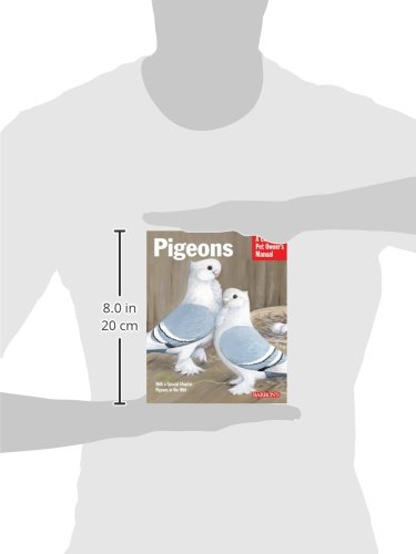 Pigeons (Complete Pet Owner's Manual) 3