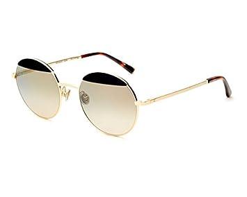 Gafas de Sol Etnia Barcelona WOLSELEY BLACK GOLD/GOLD unisex ...