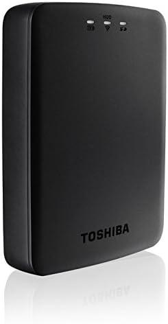 Toshiba HDTU110EKWC1 Canvio AeroCast - Disco duro externo de 1 TB ...
