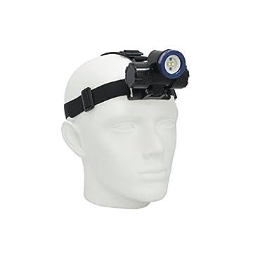 Image of BigBlue 1000 Lumens HL1000 Head Lamp