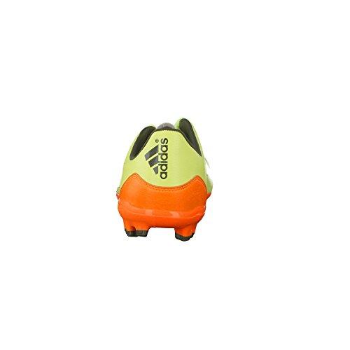 adidas Bota Jr F10 TRX AG Glow-Earth green-Solar Zest Glow-Earth green-Solar Zest