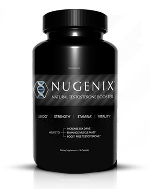 nugenix testofen reviews
