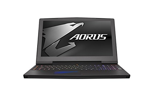 AORUS X5 v6-PC3K3D 15-inch Gaming Laptop