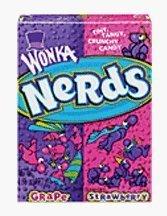 wonka grape strawberry nerds - 9