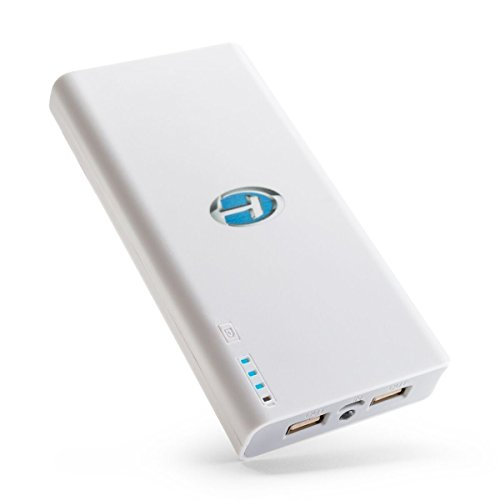 External Usb Battery Pack - 6