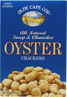 Olde Cape Cod Cracker Oyster Cape Cod Oyster