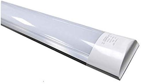 Lámpara luminaria LED 150 cm 48w. Color