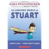 The Amazing World of Stuart: Stuart's Cape & Stuart Goes to School