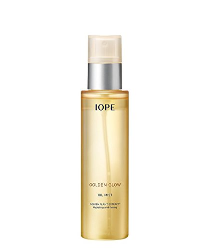 IOPE GOLDEN GLOW OIL MIST 110ml by IOPE