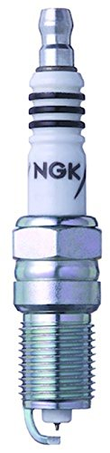 Set (8pcs) NGK Iridium IX Spark Plugs Stock 7397 Nickel Core Tip Taper Cut 0.040in -