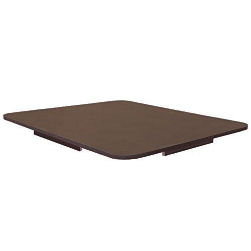 1000L IBC LED Kubik® Tablero para 1000L contenedores como pie mesa ...