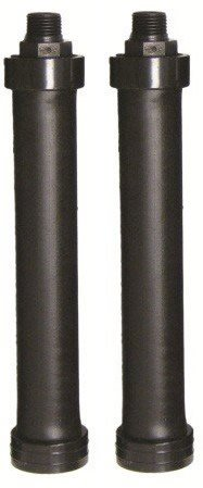 Set of 2 EasyPro RAD850 EPDM Rubber Membrane Air Diffuser 8