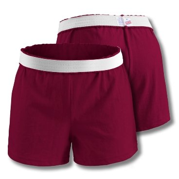 6191ebea Amazon.com: Soffe Junior Cardinal Authentic Short-XSMALL: Everything ...