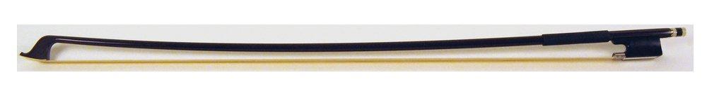 Glasser Fiberglass Bow with Horsehair (3/4 Cello)