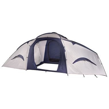 Kelty Shiro 6 Six Person Tent, Outdoor Stuffs
