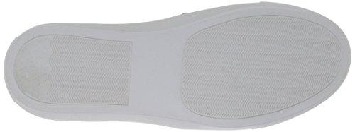 Zapatillas Steve Para Borgoña Madden Mujer Ecentrcq Terciopelo aEETq6