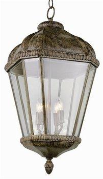 Tuscan Hanging Pendant Light in US - 4