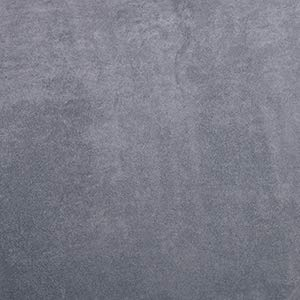 Sure Fit Soft Suede One Piece Sofa Slipcover, Smoke Blue