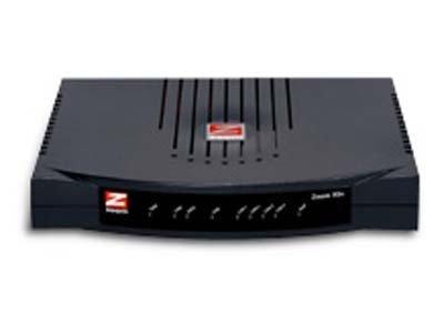 Zoom Telephonics X5V ADSL Gateway Router w/VoIP Phone & USB Ports