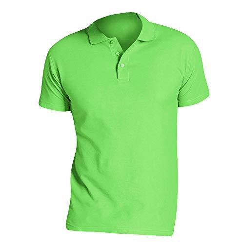 SOL'S Mens Summer II Pique Short Sleeve Polo Shirt (XXL (45-47
