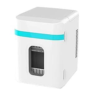WYJW Mini Nevera Nevera de Coche compresor eléctrico de Caja fría ...