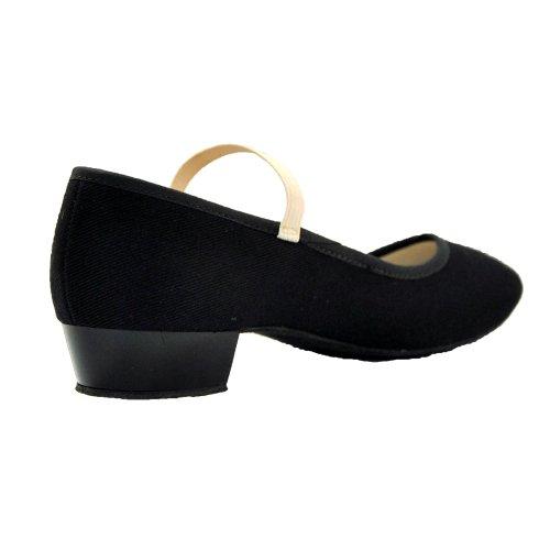 Katz - Zapatillas de danza para niña