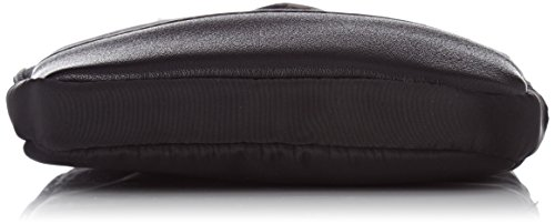 Kaporal Onur - Borse a mano Uomo, Noir (Black), 14x29x37 cm (W x H L)