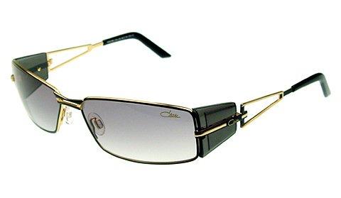 b52828134e05 Amazon.com  CAZAL 966 Sunglasses Sun Glasses GRAY Lens GREEN Frame ...