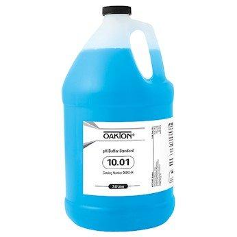 Oakton Buffer Solution, pH 10.01; 1 gal.