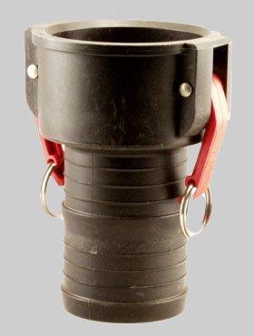 UPC 095616142749, Type C Female Hose Adapter (58-1427l)