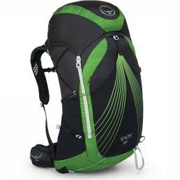 Exos 58 Backpack - L - BASALT BLACK