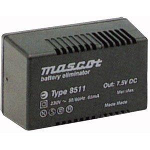 Mascot - Linear power supply 8511 24V 250mAh: Amazon co uk: Electronics