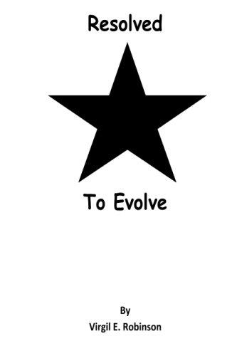 Download Resolved To Evolve ebook