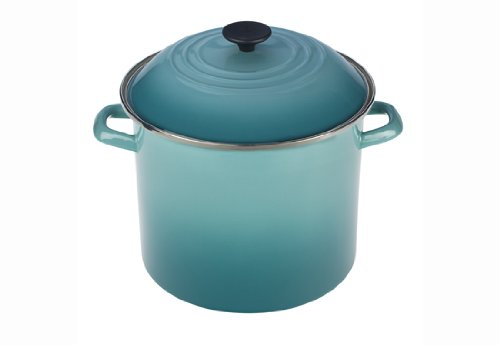 Ceramic Copper Double Boiler - 3