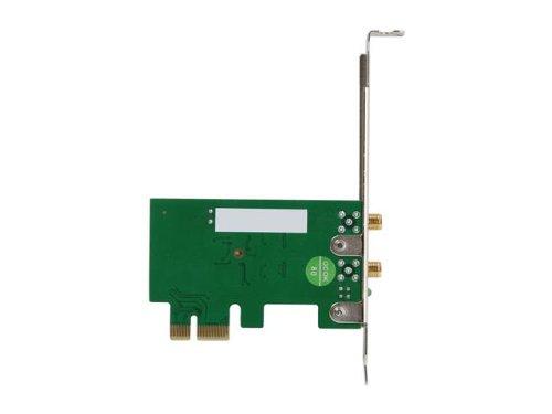 Rosewill RNX-N250PCe PCIe x1 802.11a/b/g/n Wi-Fi Adapter