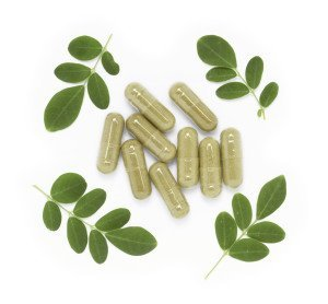 photo Wallpaper of Vitalize Source-Moringa Capsules   100% Pure Leaf Moringa-Green