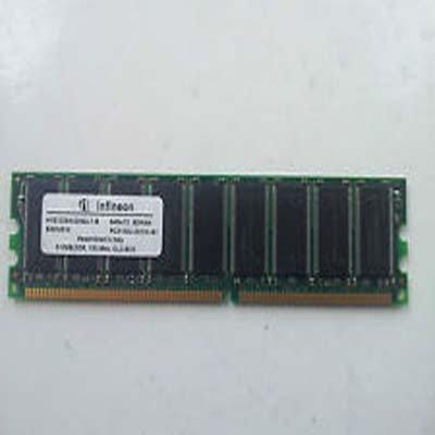 Cisco 512MB DDR SDRAM Memory Module (MEM2821-512D=) -