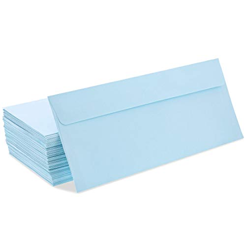 Colored Business Envelopes - 6