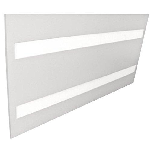 MaxLite MLMT24D7241 2x4 Micro-T Lay-In LED Panel 4100 Kelvin