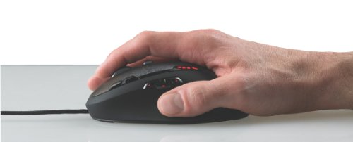 LOGITECH Gaming Mouse G500 by Logitech (Image #10)